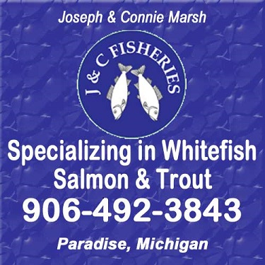 J & C Fisheries Information